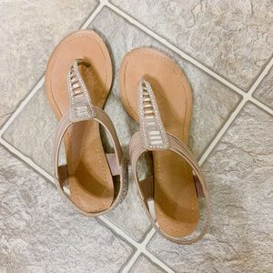 Madden Girl Sandals size 6